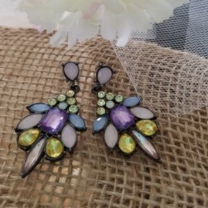 NWOT Beautiful Dangle Earrings